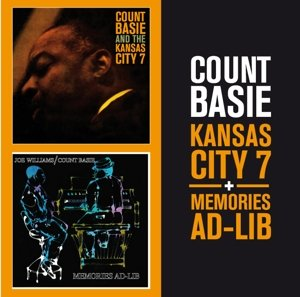 Kansas City 7+Memories Ad Lib