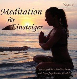 Meditation für Einsteiger