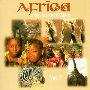 Afrika Vol.1