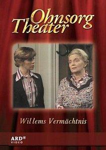 Ohnsorg Theater: Willems Vermächtnis