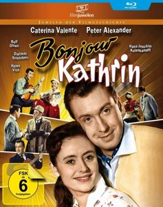 Peter Alexander: Bonjour Kathrin