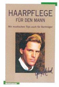 Haarpflege für den Mann