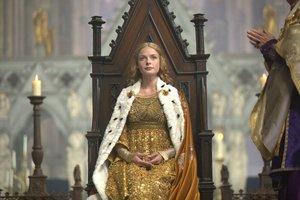 White Queen - Season 4
