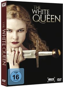 White Queen - Season 4