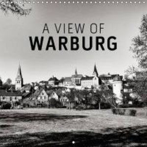 A View Of Warburg (Wall Calendar 2015 300 × 300 mm Square)