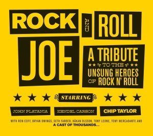 Rock And Roll Joe