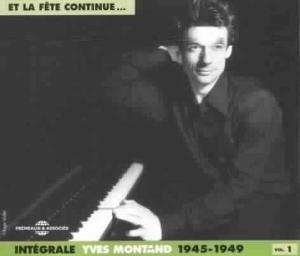 Integrale Vol.1 (1945-1949)