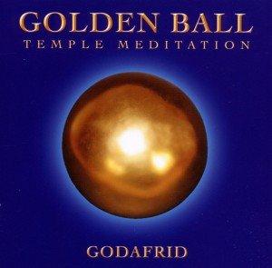 Golden Ball Temple Meditation