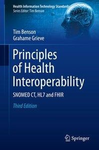Principles of Health Interoperability