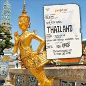 Eine Reise durch Thailand