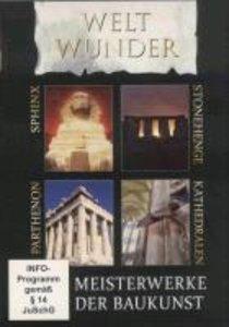 Welt Wunder-Meisterwerke der Baukunst