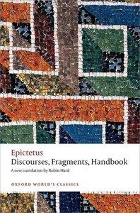 Discourses, Fragments, Handbook