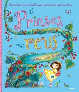 De prinses en de reus / druk 1