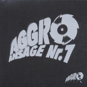 Aggro Ansage Nr.1 EP