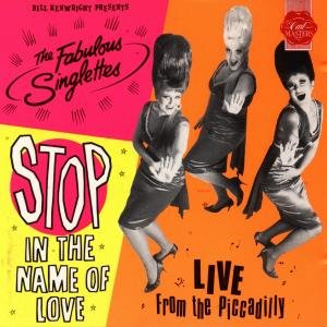Stop! In The Name Of Love