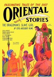 Oriental Stories, Vol. 1, No. 5 (Summer 1931)