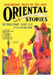 Oriental Stories, Vol. 1, No. 5 (Summer 1931)