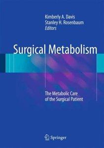 Surgical Metabolism