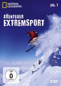 Abenteuer Extremsport Vol.1
