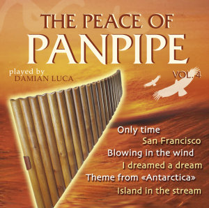 The Peace Of Panpipe Vol.4
