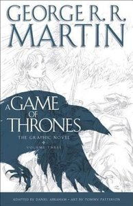 A Game of Thrones 03. The Graphic Novel