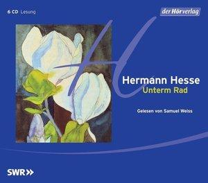 Unterm Rad. 6 CDs