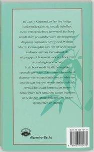 Martin, W.:De Tao Te King voor ouders / druk 1