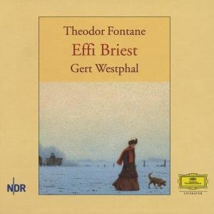 Effi Briest. 8 CDs