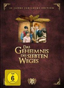 Das Geheimnis des Siebten Weges (3er DVD-Box)