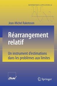 Réarrangement Relatif