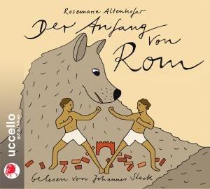 Der Anfang von Rom