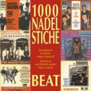 1000 NADELSTICHE VOL 06,BEAT