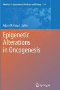 Epigenetic Alterations in Oncogenesis