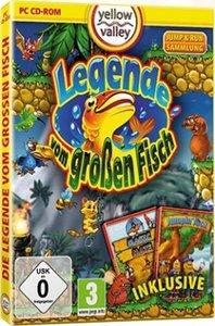 Yellow Valley: Legende vom großen Fisch