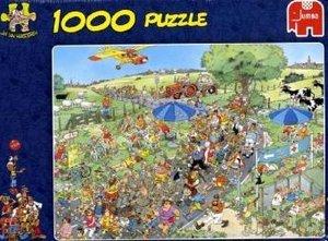 Jumbo Spiele 13041 - Die Wanderung