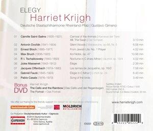 Elegy (plus Bonus-DVD)