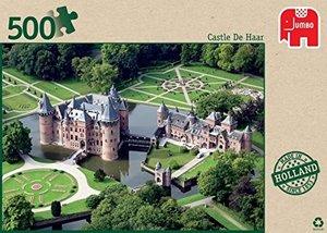 Schloss de Haar - 500 Teile