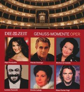 DIE ZEIT Genuss-Edition Oper