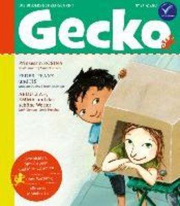 Gecko Kinderzeitschrift Band 37