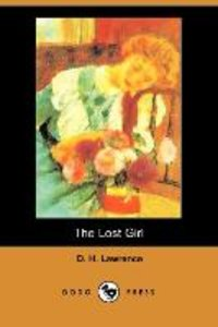 The Lost Girl (Dodo Press)