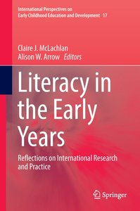Literacy in the Early Years