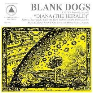 Diana (The Herald) EP