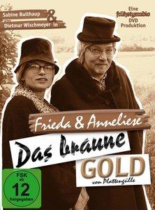 Frieda und Anneliese. Das braune Gold von Plattengülle. DVD