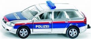 SIKU 1365038 - Austria: Polizei-Verkehrsdienst