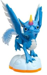 Skylanders: Giants Single Character - Whirlwind