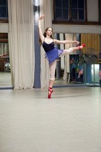Dance Academy Staffel 1
