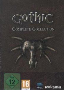 Gothic (PC-DVD)