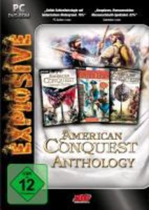 Explosive American Conquest Anthology