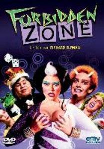 Forbidden Zone (Total Sperrbezirk)