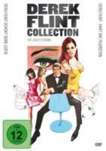 Derek Flint Collection/2 DVD